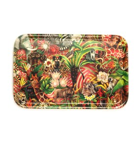 African Jungle: Full Design – Tray (Medium)
