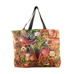 African Jungle: Full Design – Beach Bag