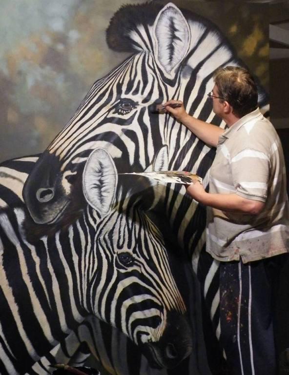 NvR Zebra