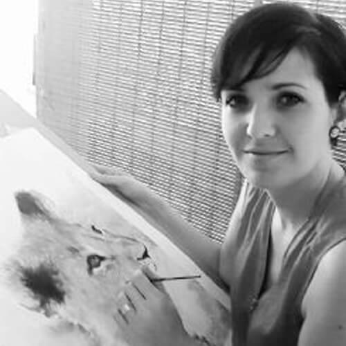 Lorna Pauls on Nwabisa African Art Gallery