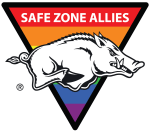 University of Arkansas, Safe Zone Allies