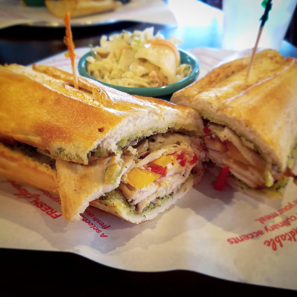 northwest arkansas food blog nwa food
