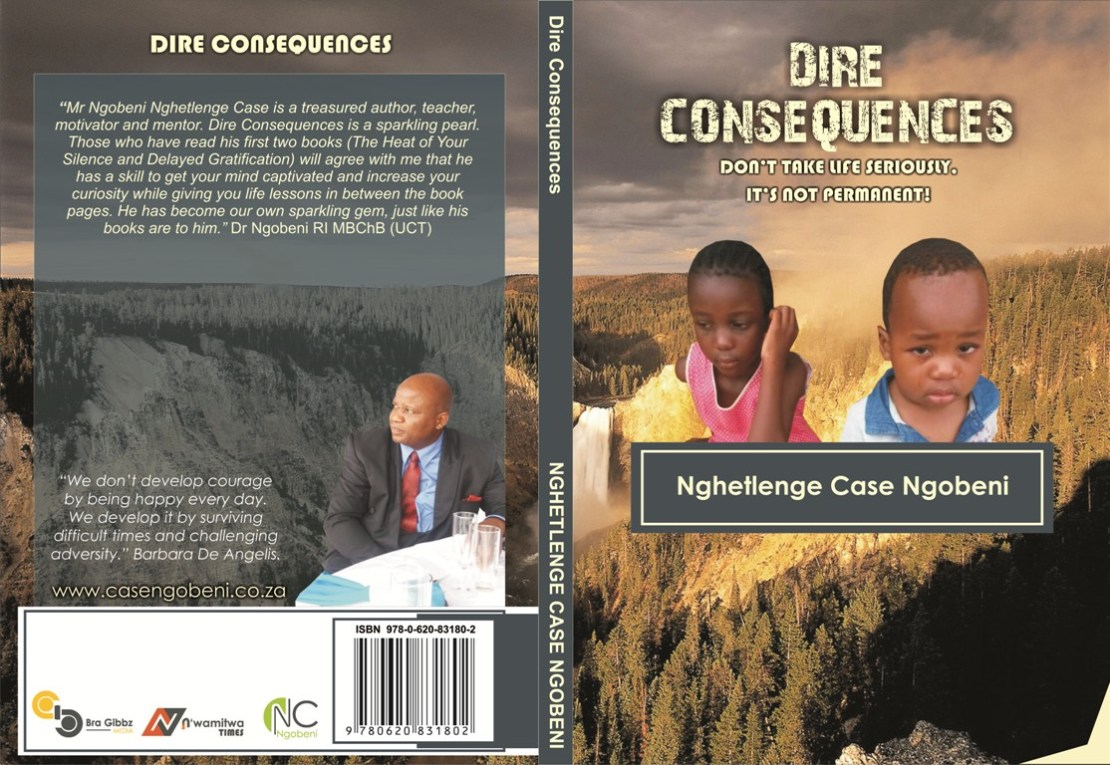 Dire Consequences, Don't Take Life Seriously, It's Not Permanent! 1