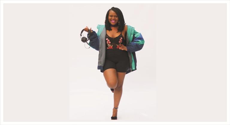 Dj Zai Maya, Soweto TV