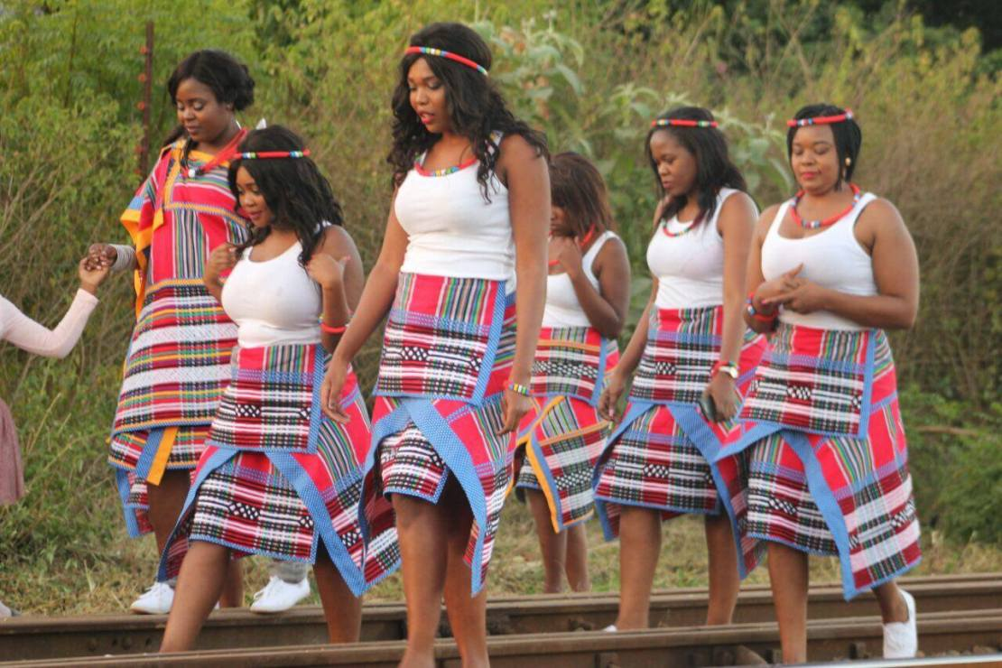 Limpopo Tribes with their traditional dresses, who wore it better between Vatsonga, Vhavenda, Bapedi and Balobedu