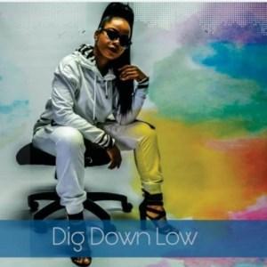 Monica Teanet - Dig Down Low (Hip Hop 2020)