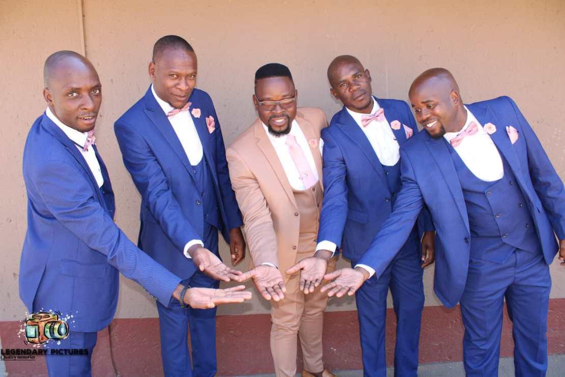2021 Beautiful Moments | Wedding Celebrations For Mrs Olgah Mongwe-Mokwena (Mavele Village) and Mr Geoffrey Mokwena (Maxavele Village)