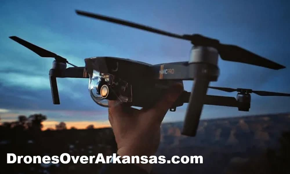 DronesOverArkansas.com