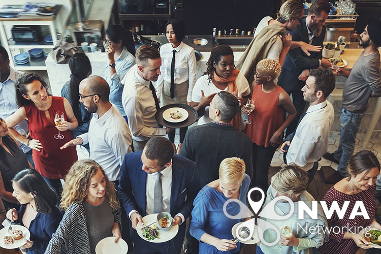 Crowded networking
