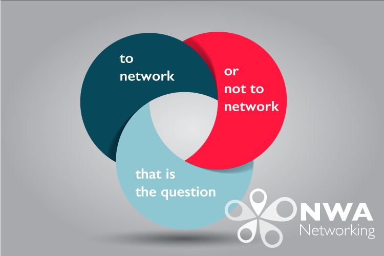 Why Network? (Infographic)