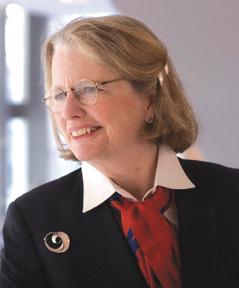 Mimi Gates