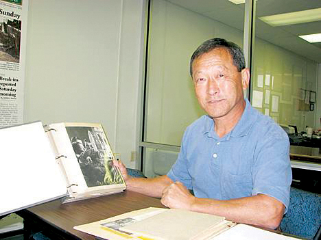 Willie Whitescarver (Photo provided by findmyfamily.org)