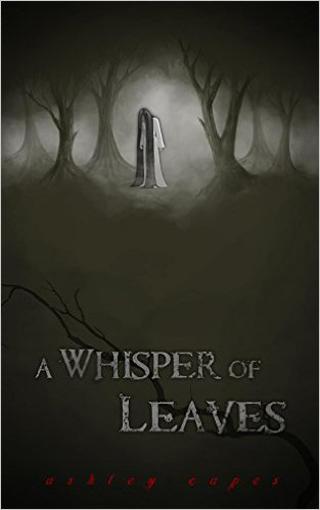 SHELF a whisper of leaves