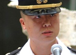 Taiwan-born Navy officer accused of espionage