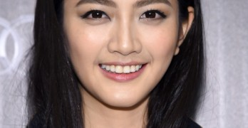 Maybelline's first Asian global face
