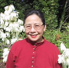 Mary Fung Koehler