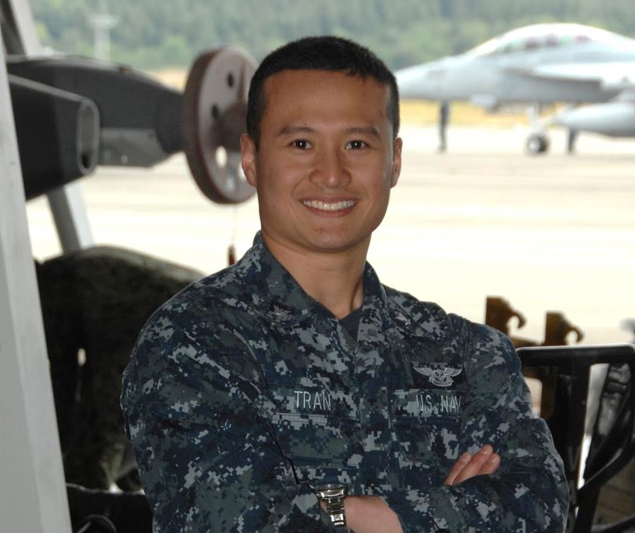 NAVCO MPV to VAQ squadrons at NAS Whidbey Island160609-N-PY890-106US Navy Photo