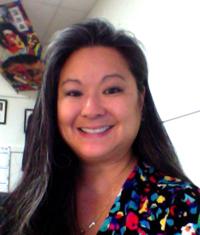 Karen Yoshitomi