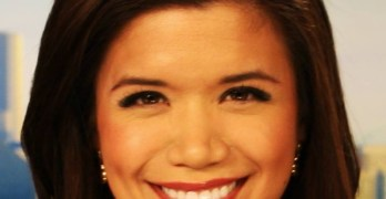 Television anchor moves and a new face