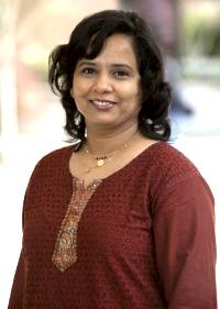 Dr. Gita Bangera