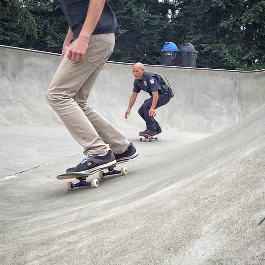 PROFILE skate 3