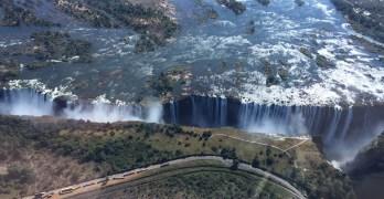 Falling for Zimbabwe – Part 2