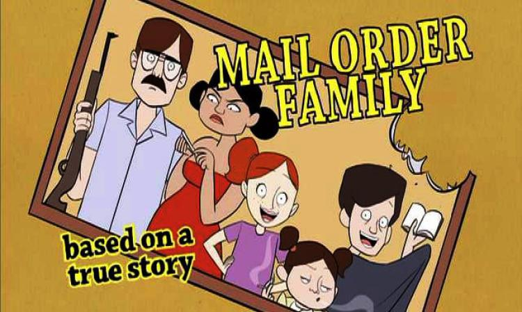AP mailorderfamily