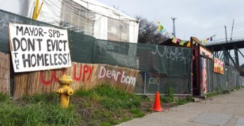 ID residents express dissatisfaction over homeless encampments ordinance