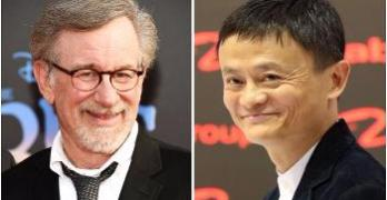 Spielberg's Amblin, China's Alibaba announce partnership