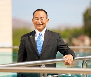 Dr. Shouan Pan