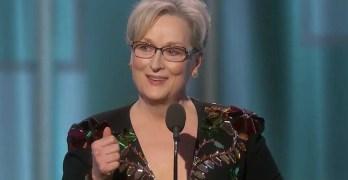 EDITORIAL: Meryl Streep, don't knock martial arts