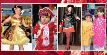 8th Annual Adult & Children's Costume Contest