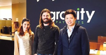 Ease of payment at Thai restaurants—The Gravity Payments and SmilePOS partnership