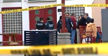 Suspect arrested in Los Angeles Chinatown deadly stabbings