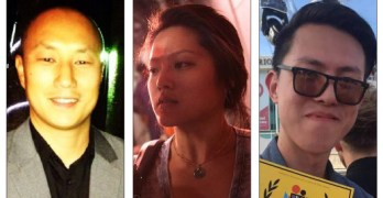 Chinese American winners for HBO Visionaries Short Film competition