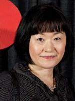 Naoko Morisawa