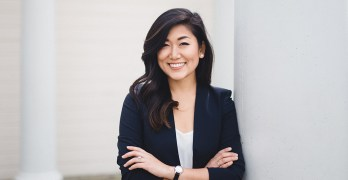 45th State Senate Candidate: Jinyoung Englund