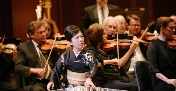 Celebrate Asia (Seattle Symphony)