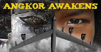 Angkor Awakens — A chilling, tearful, and hopeful survey of a nation