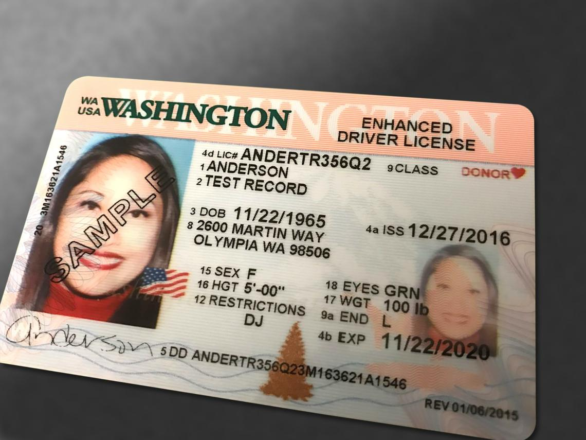 Through Granted Washington Mid-july Id Real Extension