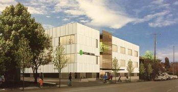 New public charter school named