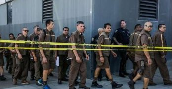 Official: UPS warehouse shooter apparently felt disrespected