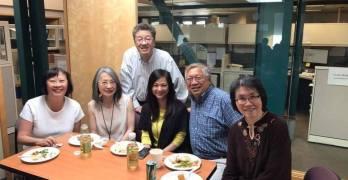 CISC director retires