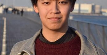 Hideyuki Komaki a Watanabe Scholar