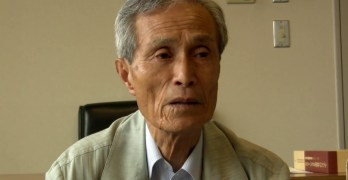 Survivor of Nagasaki bomb who campaigned to ban nukes dies