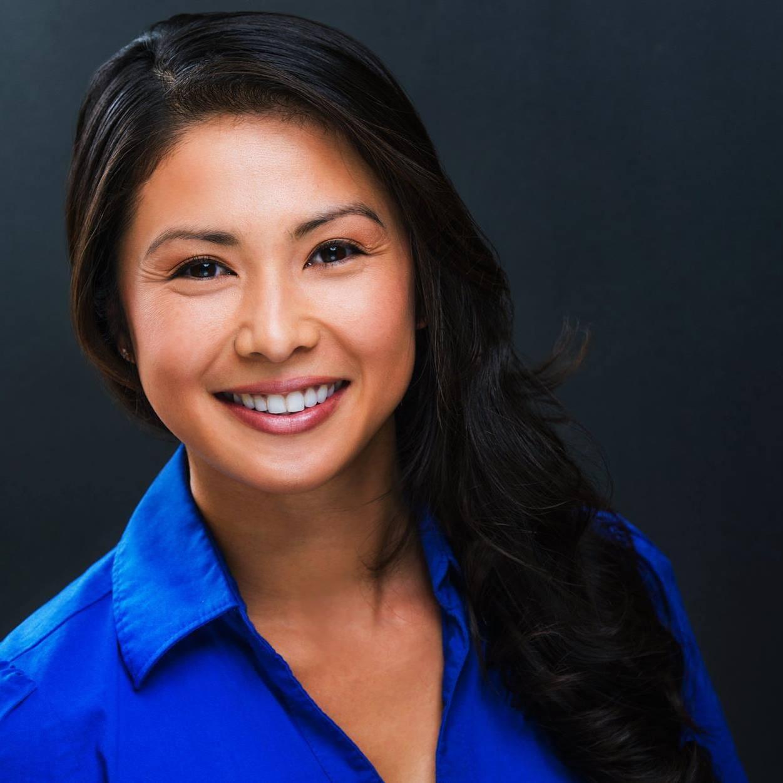 Las vegas asian women