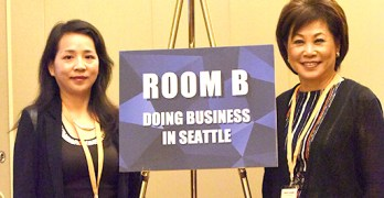 ECCC gives minority business owners a voice
