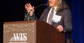 Harold Taniguchi honored