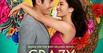Crazy Rich Asians trailer debuts