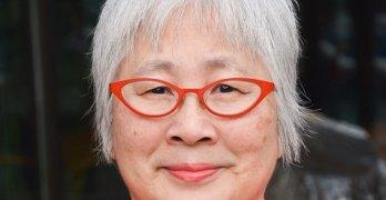 Narasaki named Japanese American of the Biennium